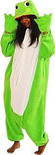 Frog Kigurumi (Adults)
