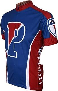 NCAA Pennsylvania Ivy Cycling Jersey
