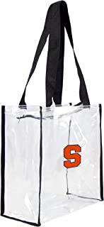 NCAA Boise State Broncos Clear Square Stadium Tote