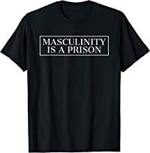 Best masculinity is a prison Reviews