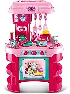 Disney Princess My Kitchen Playset Light & Sound
