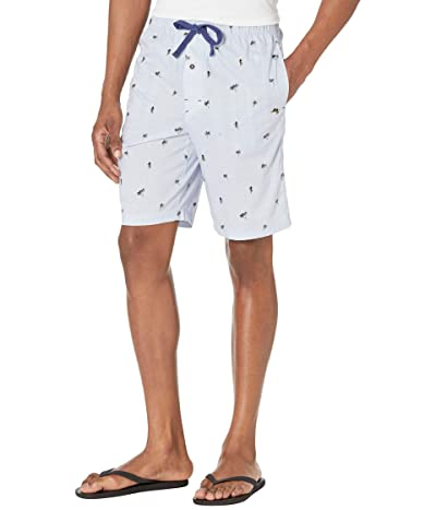 Tommy Bahama Woven Jam Shorts (Palm Hula) Men