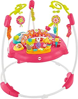 Fisher-Price Jumperoo, Pétalos rosados