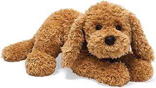 GUND Muttsy Dog Stuffed Animal Plush, Beige, 36cm