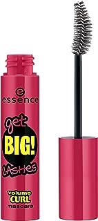 essence | Get BIG! Lashes Volume Curl Mascara | Opthalmologically Tested