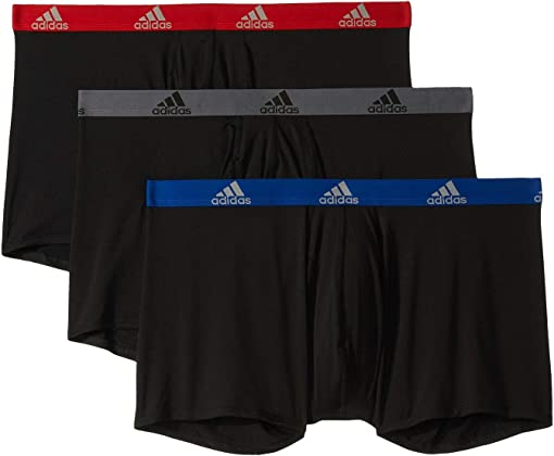 Black/Collegiate Royal Black/Scarlet/Black/Onix