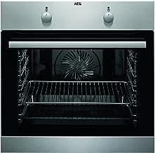AEG BEB230010M Einbau-Backofen / Grillfunktion / A