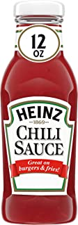 Heinz Chili Sauce (12 oz Bottle)