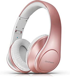 Amazon.es: auriculares bluetooth rosa