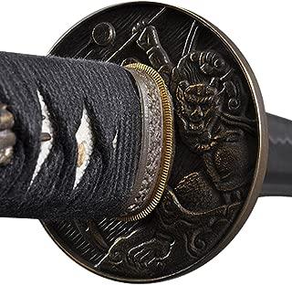 Handmade Sword - Japanese Samurai Katana Swords