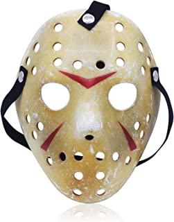 Lovful Child Cosplay Costume Mask Halloween Party Cool Mask,Yellow