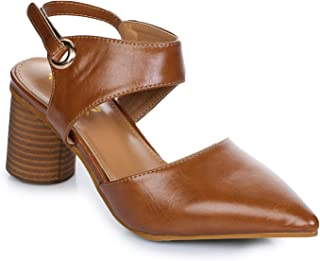 ABER & Q Indi Women's Sandal