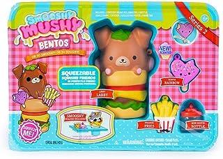 Smooshy Mushy Series 2 Bentos Box - Libby Labby