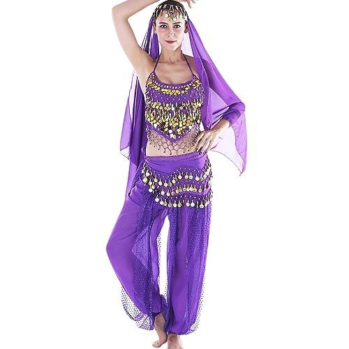 Belly Dancer: Amazon com
