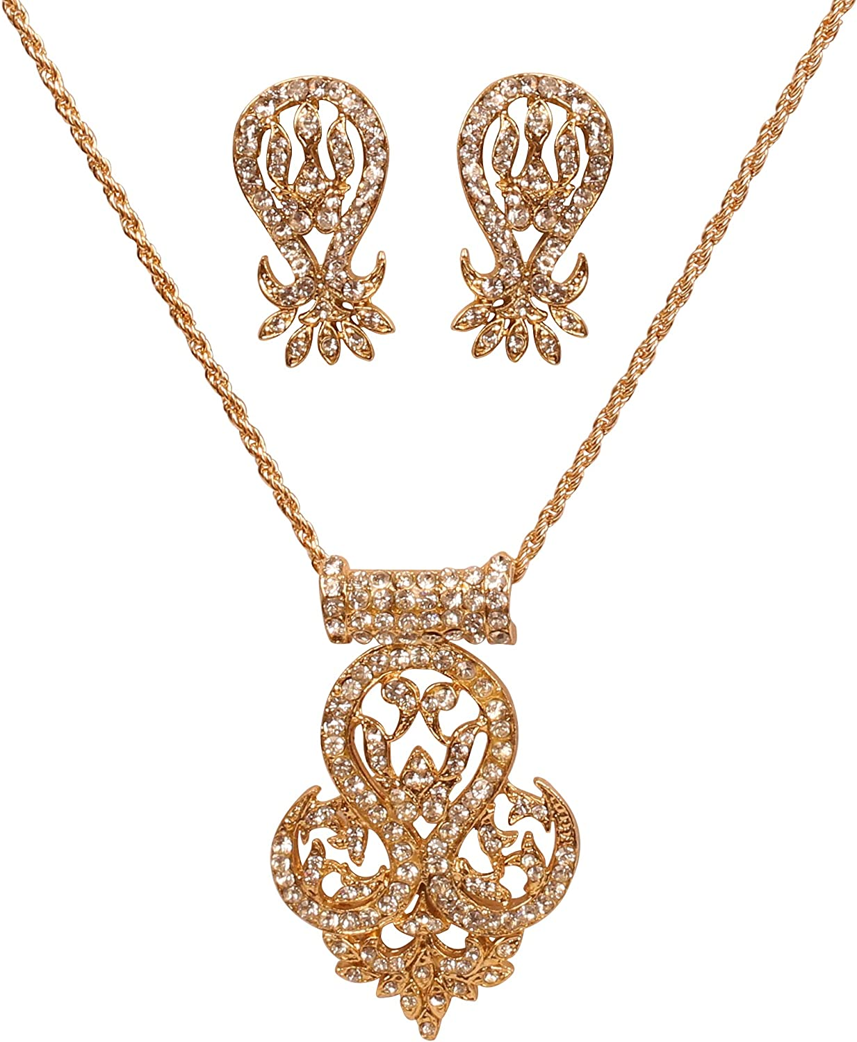 Touchstone Indian Sale special price Bollywood Delicate P Designer Jacksonville Mall Creative Jewelry