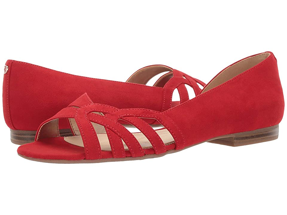 Circus by Sam Edelman Belinda (Retro Red Microsuede) Women