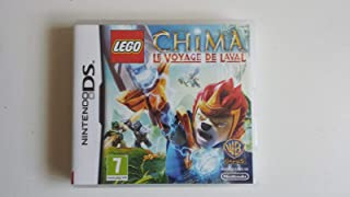 WARNER BROS 1000381337 / LEGO Legends of Chima LJ NDS