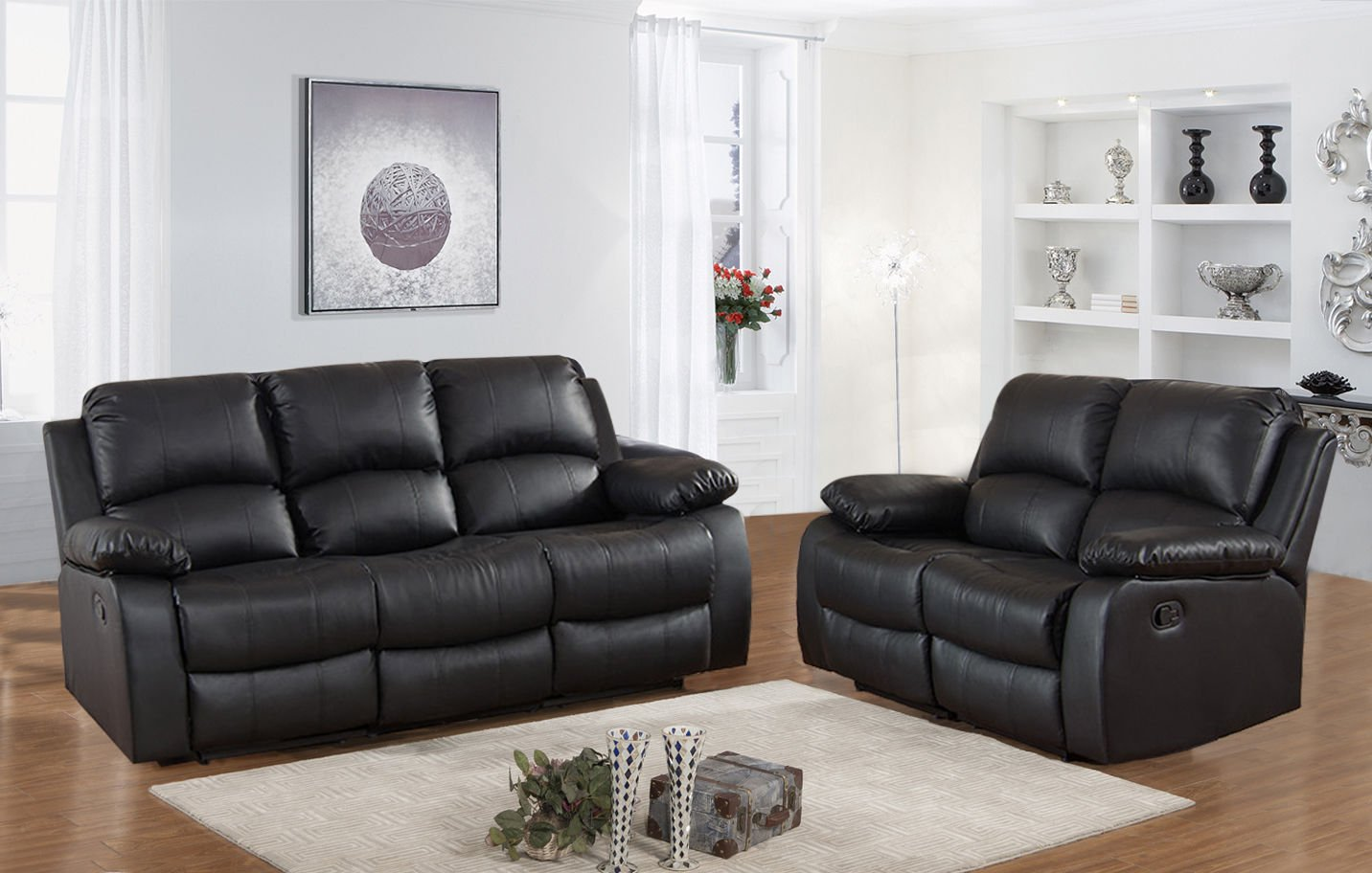 leather sofa set amazon co uk rh amazon co uk leather sofas for sale cheap