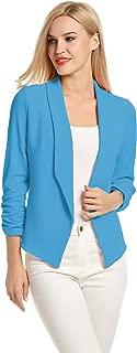 women's lightweight blazers for summer