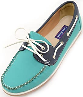 Absolute Footwear Womens Casual/Smart Summer/Holiday/Boat Shoes