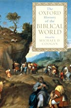 The Oxford History of the Biblical World