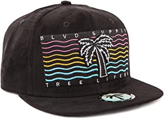 BLVD Supply Men's Sunsetter Hat
