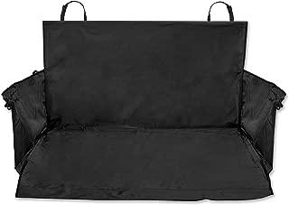 Accesorios de revestimientos de Goma Wocume para orde/ñadora de Vacas Simplemente instalaci/ón Negra 4 Piezas
