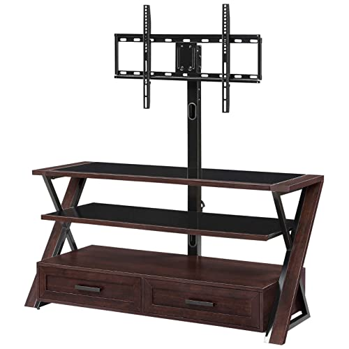 3 In 1 Tv Stand With Mount Amazon Com