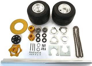 drift trike axle parts