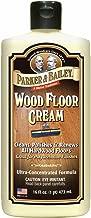 Best parker & bailey wood floor cream Reviews