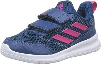 adidas Kids Girls Shoes Infants Running Sports Altarun Sneakers Training CG6808
