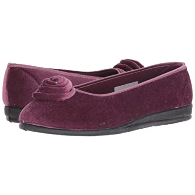 Spring Step Roseloud (Purple) Women