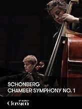 Schoenberg - Chamber Symphony No. 1
