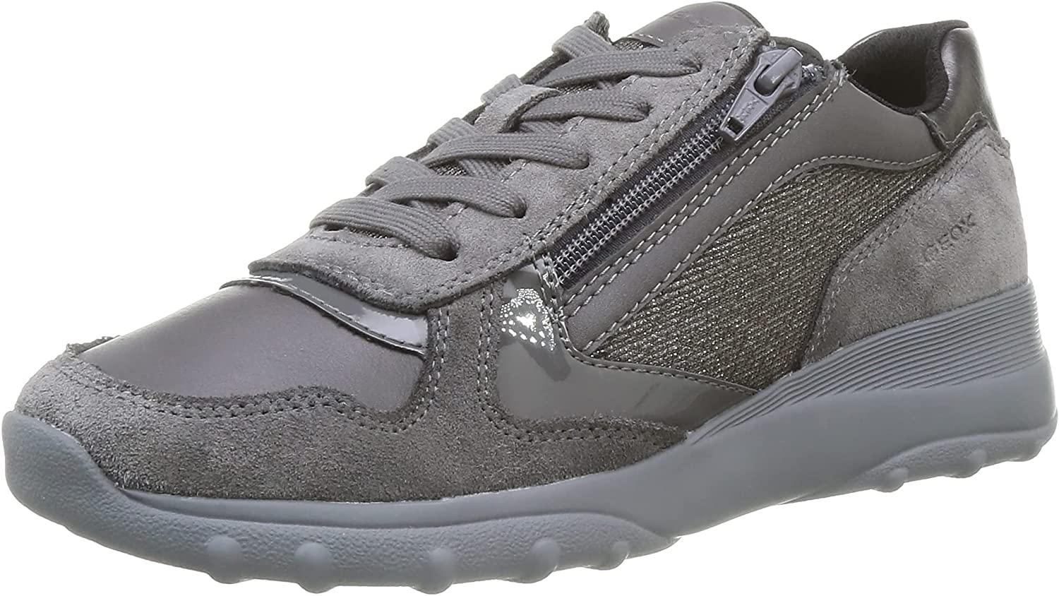 Manufacturer direct delivery Geox Women's New life D Alleniee B Sneaker