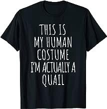 Best quail halloween costume Reviews