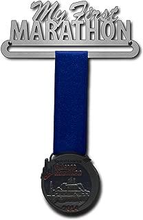 Allied Medal Hangers - My First Marathon - Single Medal Holder
