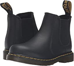 Dr. Martens Kid's Collection 2976 Toddler Shenzi Chelsea Boot (Toddler)