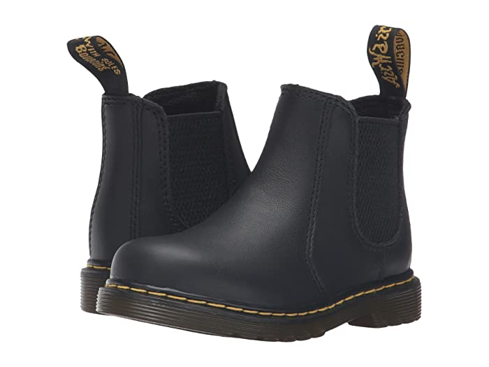 36686f8b79882 Dr. Martens Kid's Collection 2976 Toddler Shenzi Chelsea Boot (Toddler)