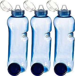 Youngsown Bottiglia dacqua in Acciaio Inox per Bambini Bottiglie di Acqua in Acciaio Inossidabile Bollitore dAcqua Sport Bottiglia di Cartone Animato Stile Americano