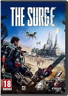 The Surge (PC DVD) (輸入版)