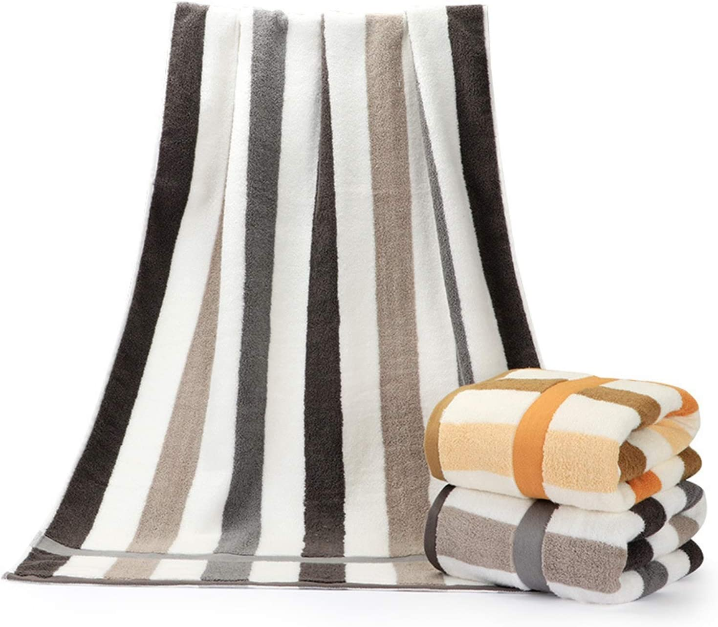 Jgzwlkj Bathroom Towels 100% Cotton Regular dealer Bath Now on sale 70140 cm Towel Terry So