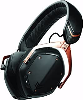 V-Moda Crossfade 2 Wireless Codex Edition with Qualcomm aptX and AAC - Rose Gold