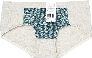 [ウンナナクール] ショーツ Everyday cotton~Sky tweed~ ショーツ JF2323