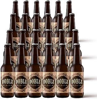 Pack x24   Cerveza Artesana Doble Malta 6,9% Alc. 24 unidades ...
