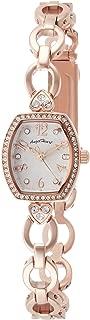 [エンジェルハート] 腕時計 StarLight ホワイト文字盤 スワロフスキー SL18PS ピンクゴールド