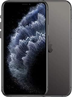 Apple iPhone 11 Pro Max 256GB Space Gray (Renewed)