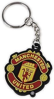 man united keychain