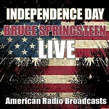 Mejor Bruce Springsteen Independence Day