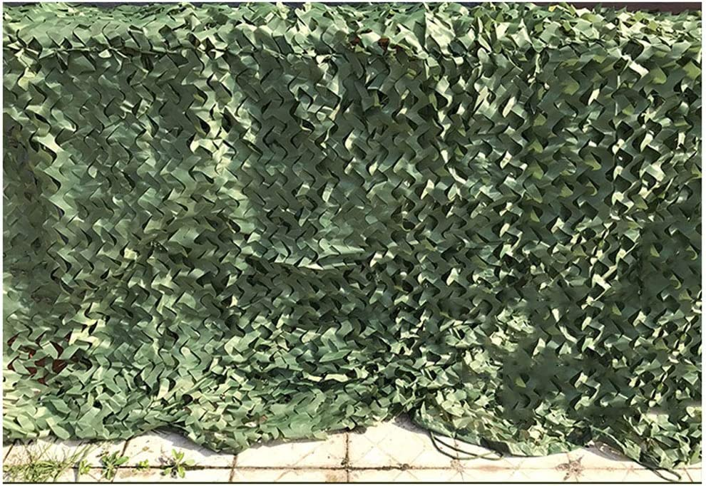 ZSYGFS service camo Netting Outdoor Camouflage N Soldering Wild Camping Canvas Net