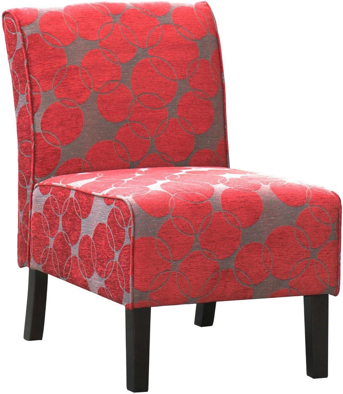 Metro Shop Lanai Accent Chair-Lanai-Accent Chair-Red